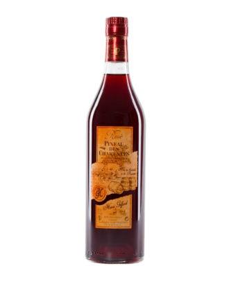 Vieux Pineau de Charentes (Rot)