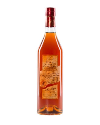 Vieux Pineau de Charentes (Rosé)