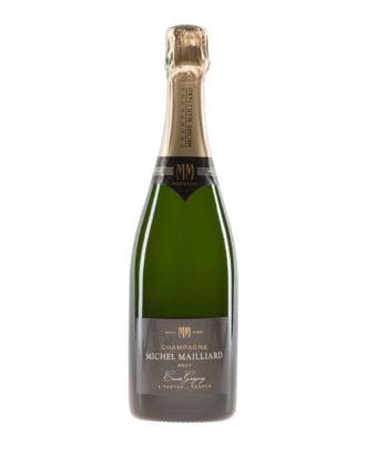 Champagner Cuvée Grégory -1er Cru
