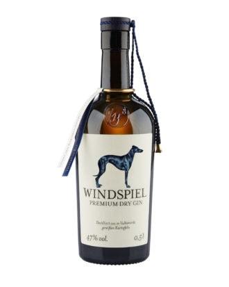 Windspiel Premium Dry Gin (0,5L)