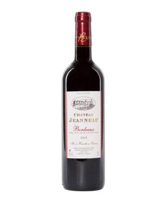 Bordeaux AOC, trocken, 2013