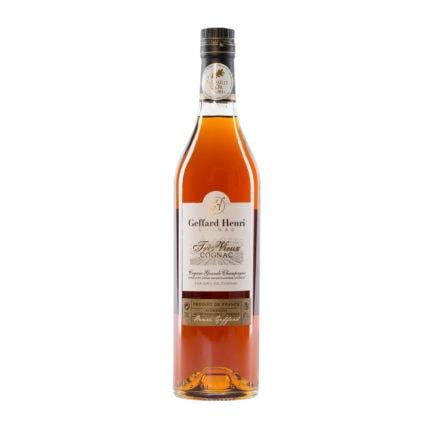 Cognac • VSOP Grande Champagne • Très Vieux