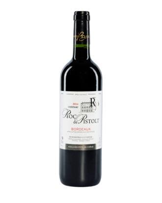 Bordeaux AOC, trocken, 2014