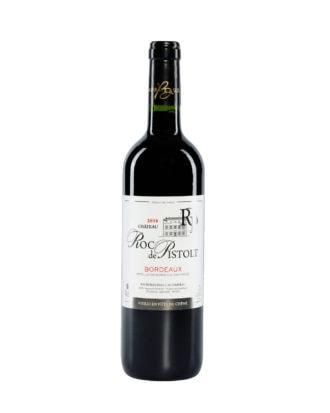 Bordeaux AOC, trocken, 2015