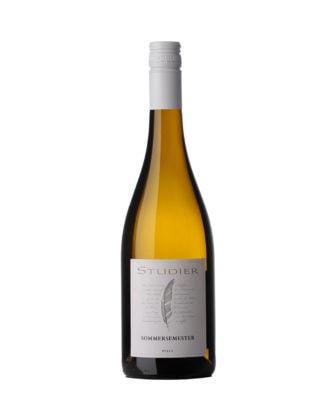 Weißwein Cuvée – Sommersemester