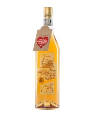 Cognac – Pineau des Charentes blanc