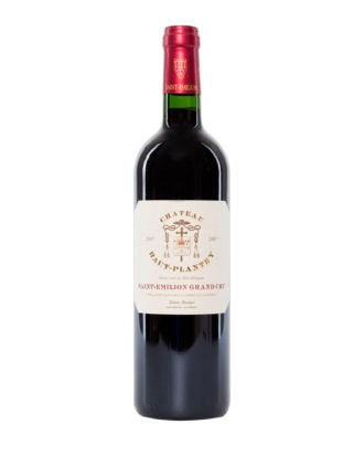 Saint-Emilion Grand Cru A.C., 2007