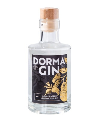 DormaGIN – London Dry Gin (0,2L)