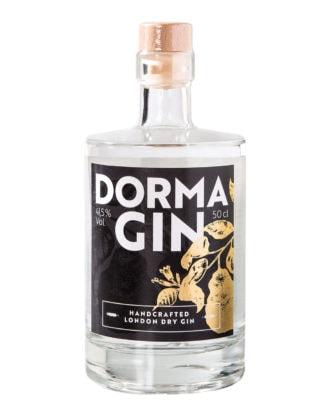 DormaGIN – London Dry Gin (0,5L)