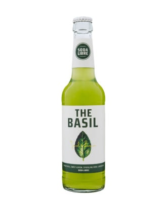 Soda Libre The Basil – Limonade 0,33l