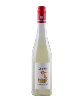 Schwane Lieblingswein – Weissweincuvée, trocken