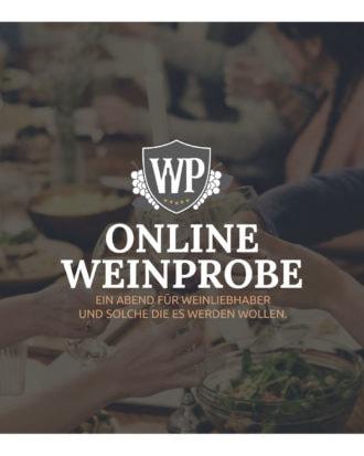 Online Weinprobe | Ihre Weinprobe für zu Hause- Weißweine