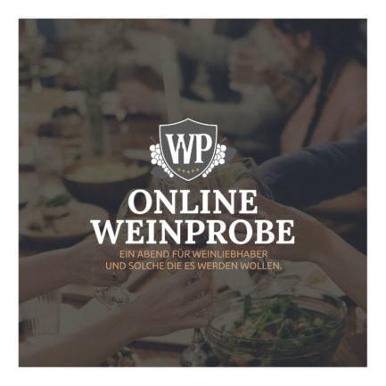 Online Weinprobe bei Wein-Phantasien