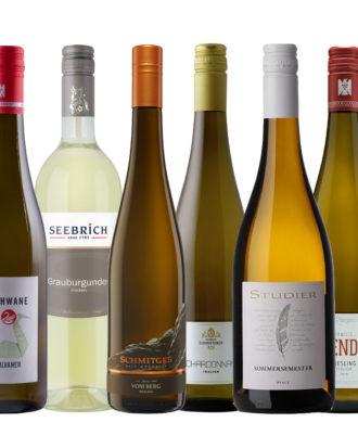 Weißweinpaket- Frühling