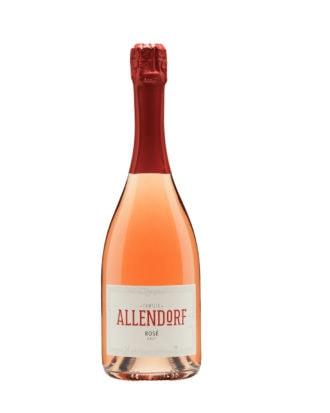 Pinot Rosé, Sekt Brut