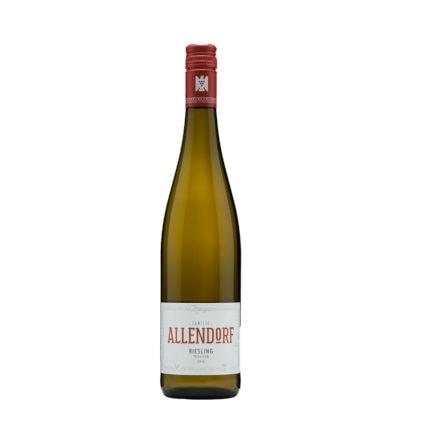 Weingut Allendorf, Riesling trocken