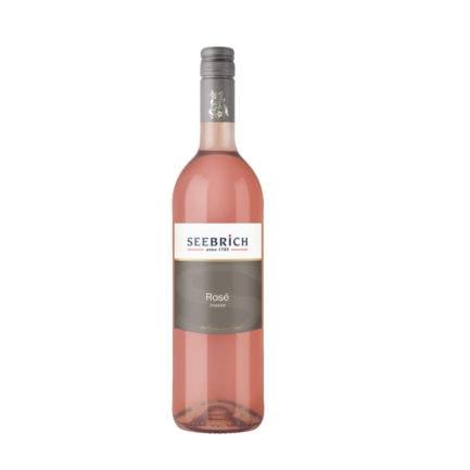 Weingut Seebrich, Roséwein