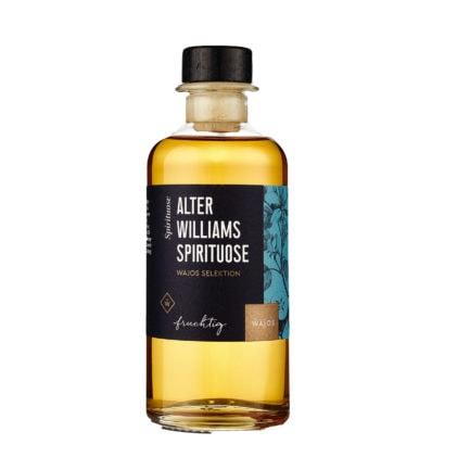Wajos, Alter Williams (40% Vol.), 200mL