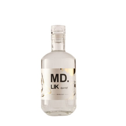 500ml Flasche Aperitif, MD.Lik, 33% Alkoholvolumen